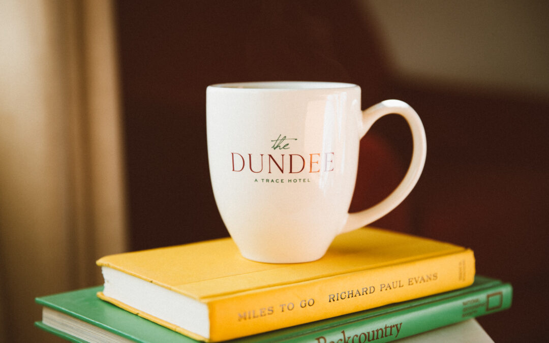The Dundee's Summer to Fall Reading List